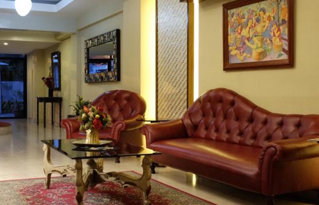 фотографии Ecoland Suites изображение №12