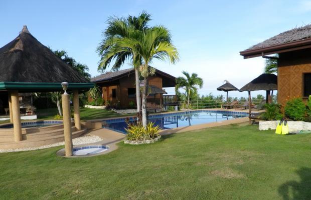 фото отеля Bodo's Bamboo Bar Resort изображение №1