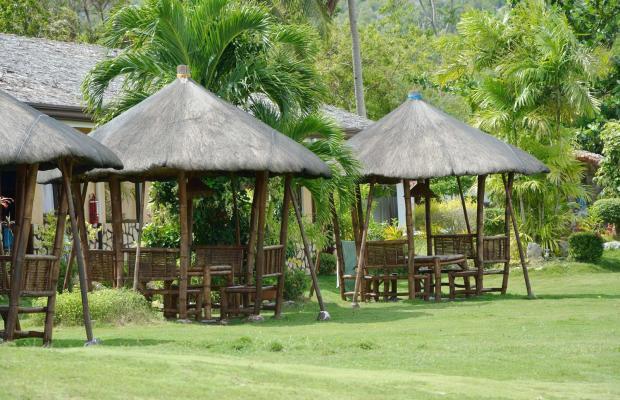фотографии отеля Bodo's Bamboo Bar Resort изображение №23