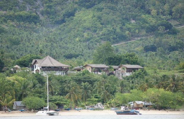 фото Bodo's Bamboo Bar Resort изображение №10
