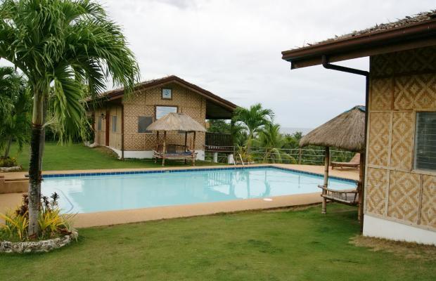 фотографии отеля Bodo's Bamboo Bar Resort изображение №7