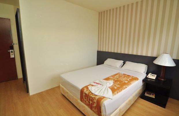фото Dynasty Tourist Inn изображение №14