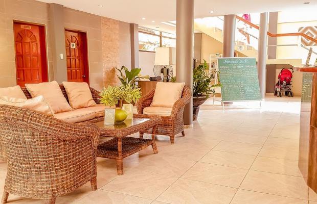 фотографии отеля Alona Northland Resort изображение №3