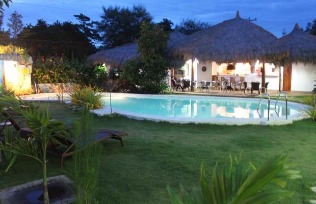 фотографии отеля Vanilla Sky Resort изображение №3