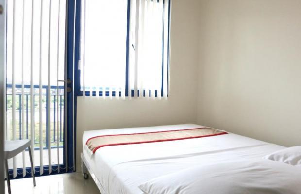 фото IECASA Sea Residences Serviced Apartments изображение №22