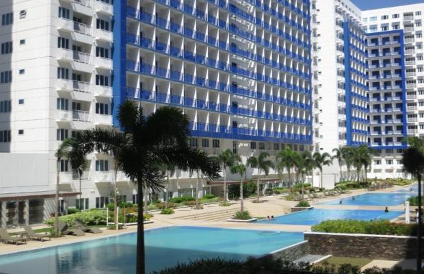 фото отеля IECASA Sea Residences Serviced Apartments изображение №17