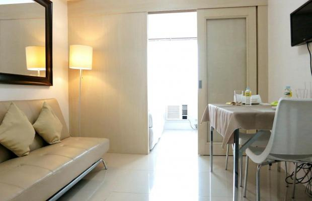 фотографии IECASA Sea Residences Serviced Apartments изображение №8