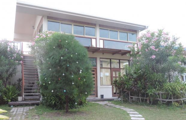 фото Nazaki Residences Beach Hotel изображение №18