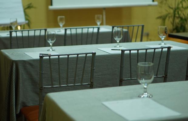 фотографии отеля PonteFino Hotel & Residences изображение №31