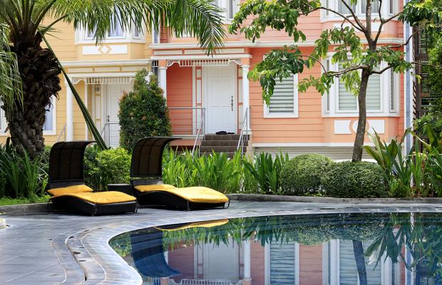 фото отеля PonteFino Hotel & Residences изображение №13