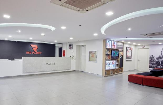 фото отеля Red Planet Mabini, Malate, Manila (ex. Tune Hotel - Ermita, Manila) изображение №9