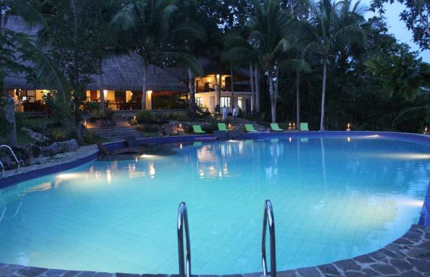 фотографии Amun Ini Beach Resort & Spa изображение №40