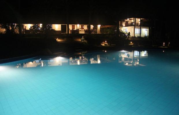 фотографии отеля Amun Ini Beach Resort & Spa изображение №39