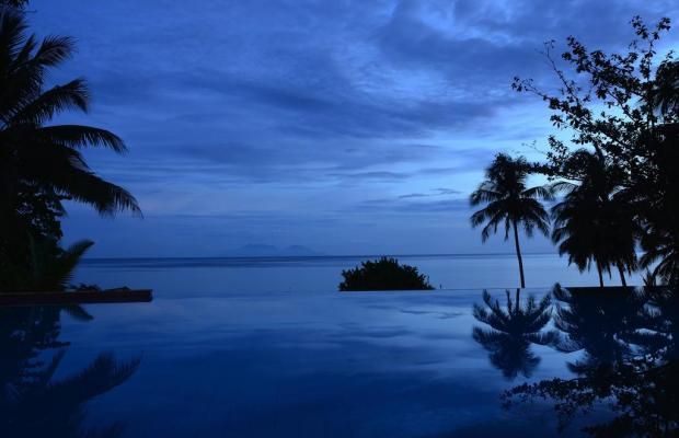 фотографии отеля Amun Ini Beach Resort & Spa изображение №35