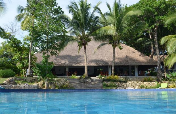 фотографии отеля Amun Ini Beach Resort & Spa изображение №31