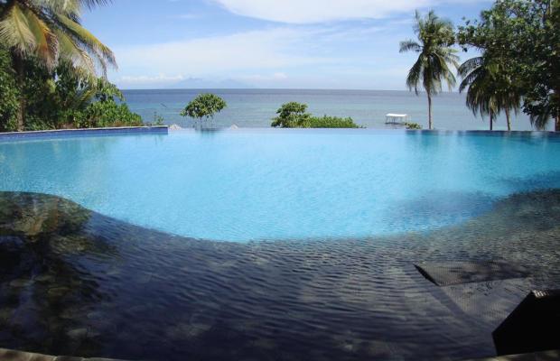 фотографии отеля Amun Ini Beach Resort & Spa изображение №19