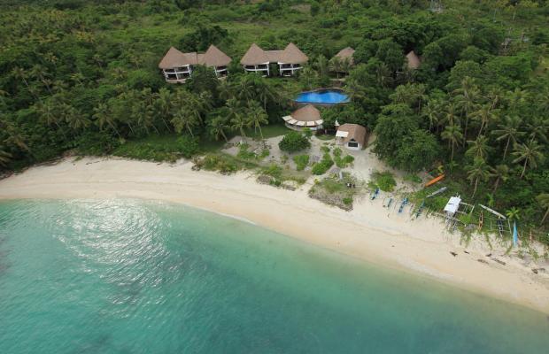 фотографии Amun Ini Beach Resort & Spa изображение №16