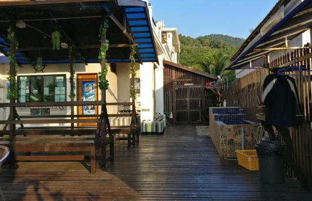 фото отеля Coral Redang Island Resort изображение №17