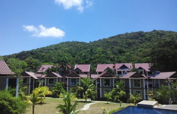 фотографии отеля Coral Redang Island Resort изображение №15