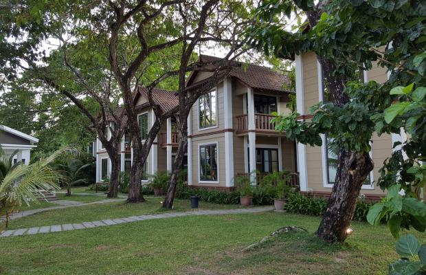фотографии отеля Coral Redang Island Resort изображение №7