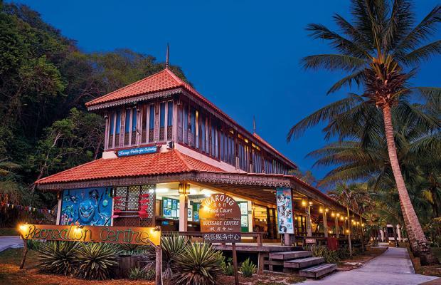 фотографии Laguna Redang Island Resort изображение №28