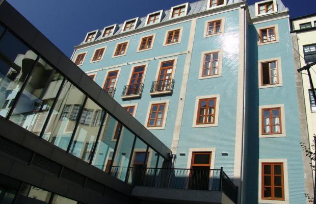 фото отеля Eurostars Das Artes изображение №25
