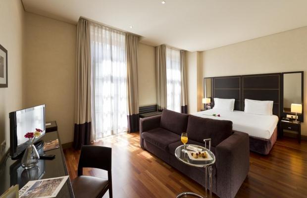 фото отеля Eurostars Das Artes изображение №13