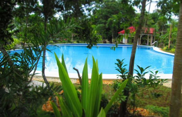фото Almira Diving Resort изображение №6