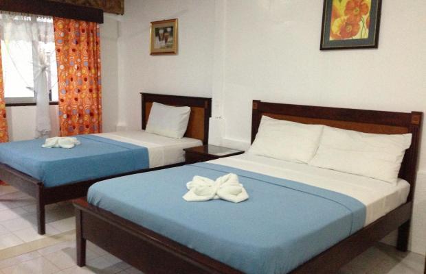 фотографии отеля Paragayo Resort изображение №23
