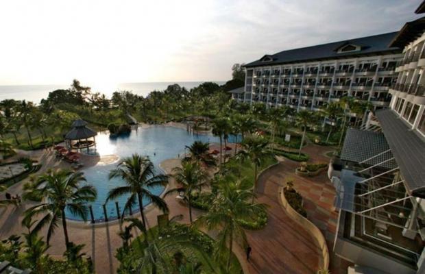 фотографии отеля Thistle Port Dickson Resort изображение №35