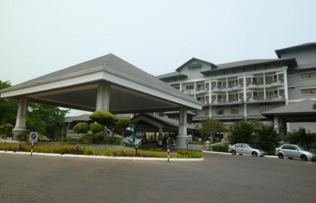 фото Thistle Port Dickson Resort изображение №34