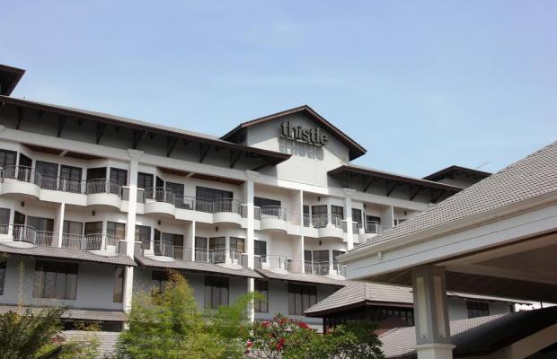 фотографии Thistle Port Dickson Resort изображение №28