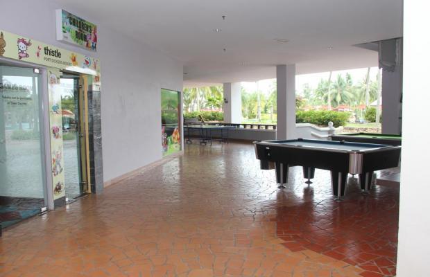 фото отеля Thistle Port Dickson Resort изображение №17