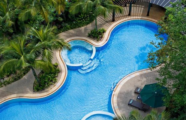 фото отеля Eastin Hotel Kuala Lumpur изображение №17