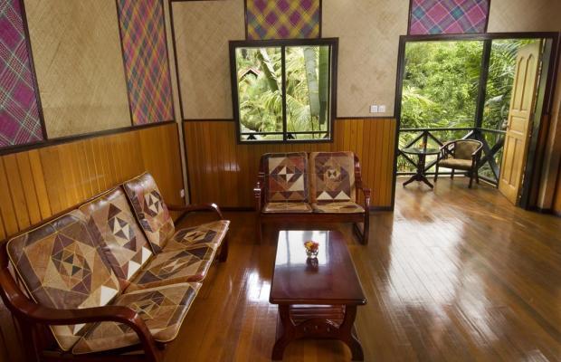 фотографии отеля Sepilok Nature Resort изображение №23