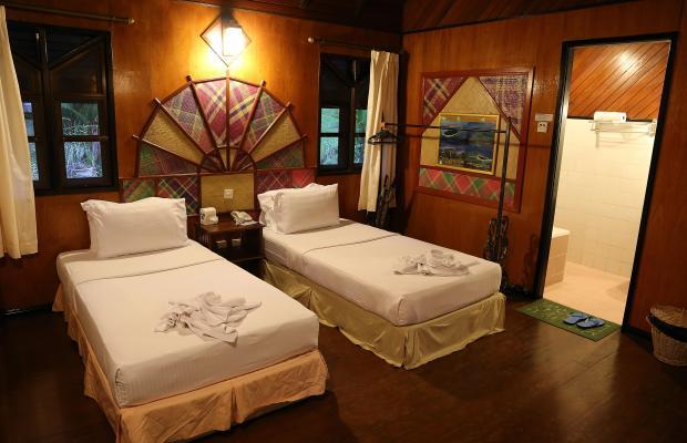 фото Sepilok Nature Resort изображение №2