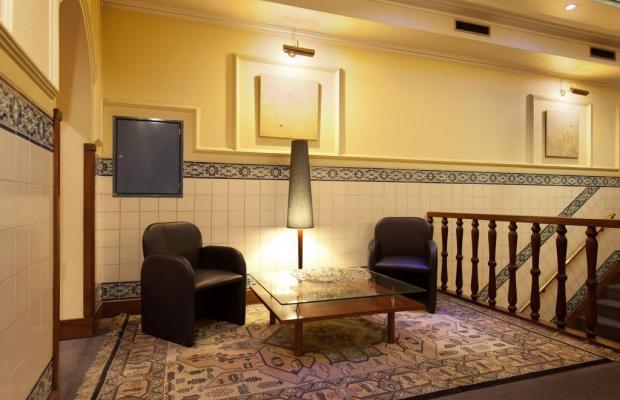 фото отеля Internacional изображение №17