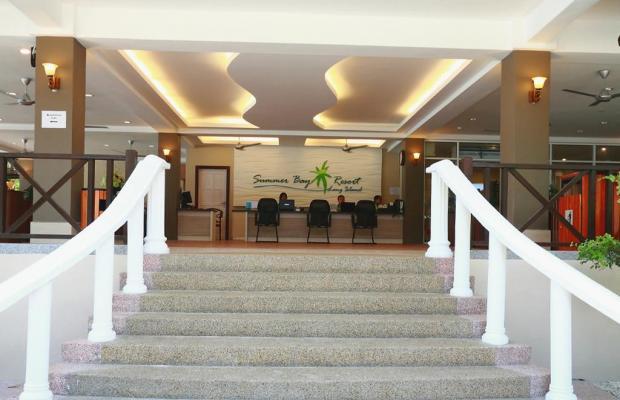 фотографии отеля Summer Bay Lang Tengah Island Resort (ex. Redang Lang Tengah Island) изображение №35