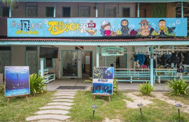 фото отеля Summer Bay Lang Tengah Island Resort (ex. Redang Lang Tengah Island) изображение №13