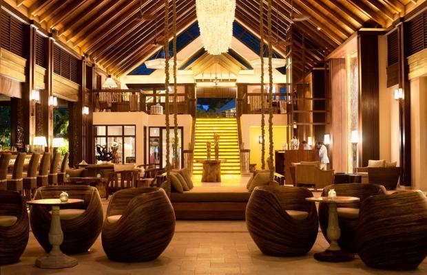 фотографии отеля The H Resort Beau Vallon Beach изображение №43