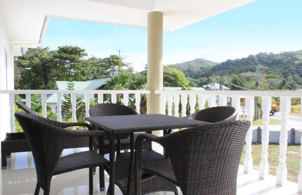 фото отеля Casa Tara Villas изображение №25