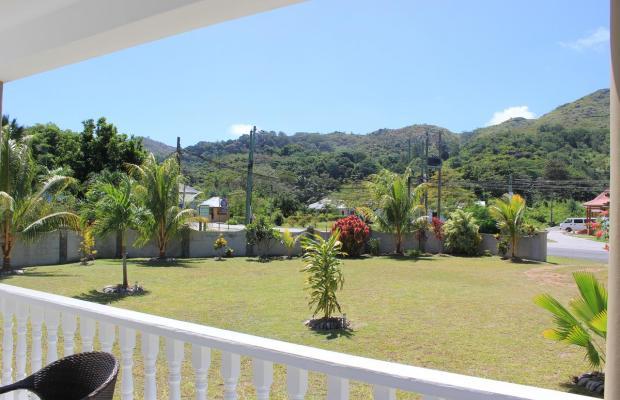 фотографии Casa Tara Villas изображение №4