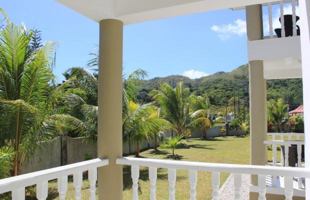 фото Casa Tara Villas изображение №2