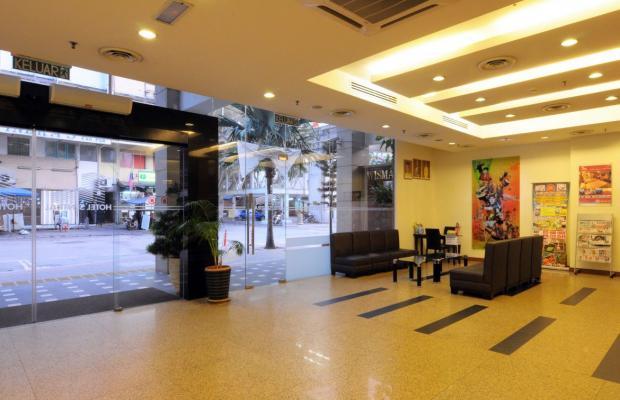 фотографии Sentral Kuala Lumpur изображение №28