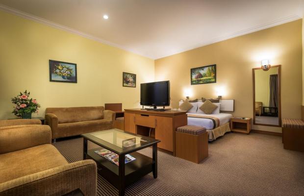 фото отеля Sentral Kuala Lumpur изображение №9