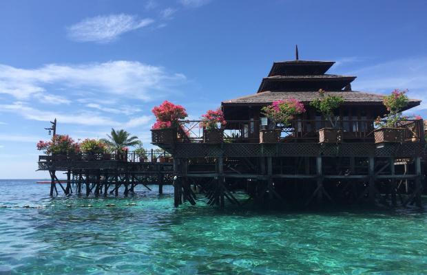 фото Sipadan Mabul Resort изображение №14