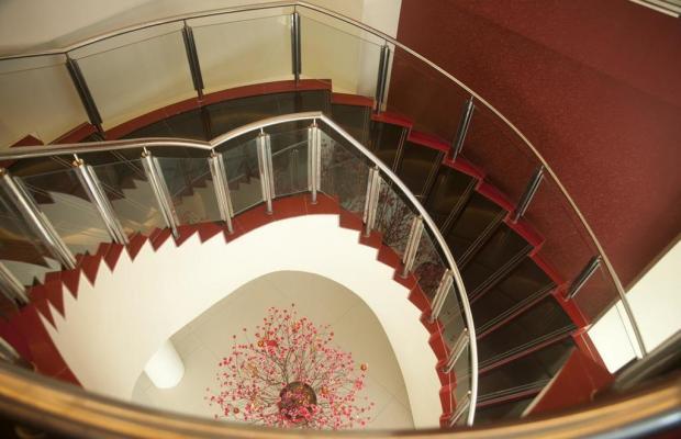 фото отеля Sentral Pudu изображение №13