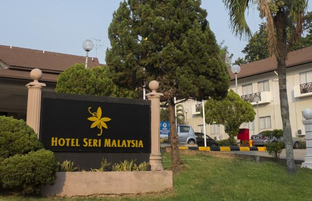 фото отеля Seri Malaysia Port Dickson изображение №5