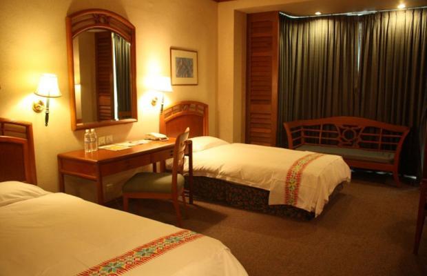 фото отеля Sabah Oriental Hotel (ех. Beverly Hotel Kota Kinabalu) изображение №17
