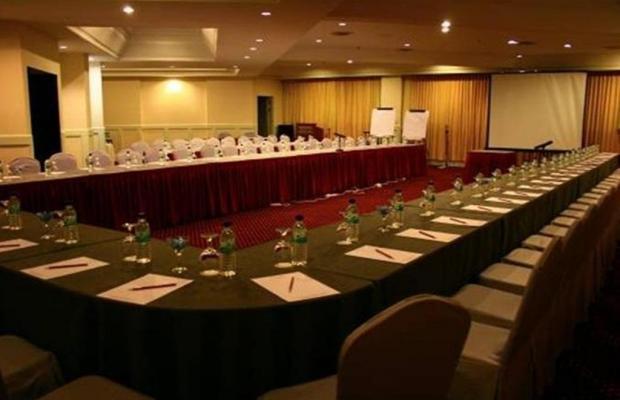 фото Sabah Oriental Hotel (ех. Beverly Hotel Kota Kinabalu) изображение №14